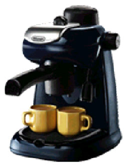 Coffee Maker Valve : DeLonghi Coffee Maker Parts : Delonghi Valve (7313273579)
