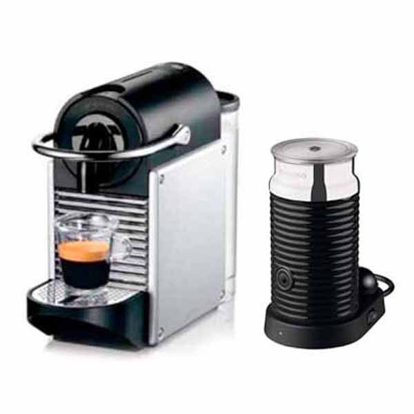 delonghi nespresso couvercle cruche aeroccino en125 pixie en110 pulse en265 ebay. Black Bedroom Furniture Sets. Home Design Ideas
