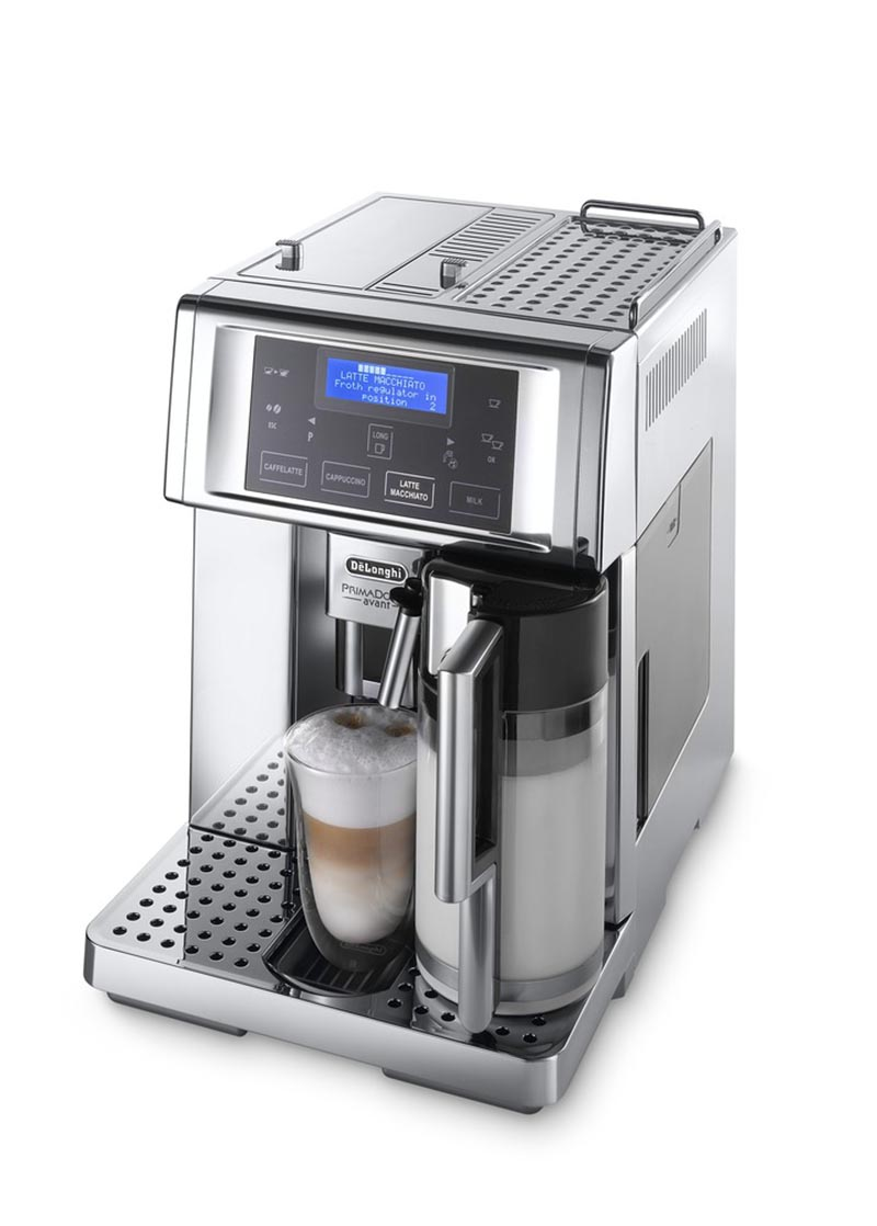 delonghi caraffa latte dlsc007 perfecta primadonna esam 5500 5600 5700 6650 6700 ebay. Black Bedroom Furniture Sets. Home Design Ideas