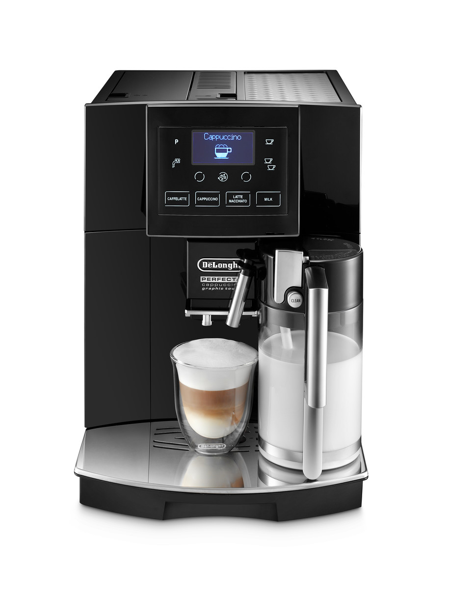portillon cafe grain robot cafe delonghi 5332278100 ebay. Black Bedroom Furniture Sets. Home Design Ideas